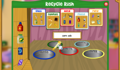 Recyling & Sorting